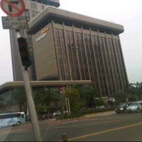 Photo taken at DST Lt 9 Bank Syariah Mandiri by DidiTH Ad! W. on 6/10/2011