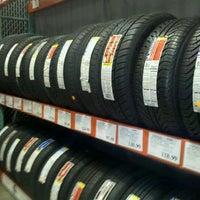 Photo taken at Costco Wholesale by Mandi P. on 3/16/2011