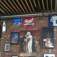 Photo taken at Rippy's Bar & Grill by Seth E. on 10/23/2011