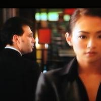 Photo taken at Mandarin Oriental, Boston by Dens on 11/14/2012