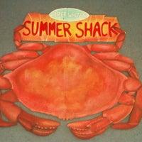 Summer Shack Restaurant