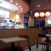 Photo taken at Panda Express by Acru F. on 11/10/2012