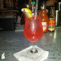 Photo taken at The Delta Grill by James P. on 1/26/2013
