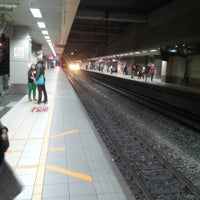Photo taken at KTM Komuter KL Sentral (KA01) Station by Hui Li L. on 1/20/2013