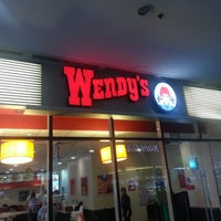 Photo taken at Wendy's by Sunshine R. on 12/26/2012