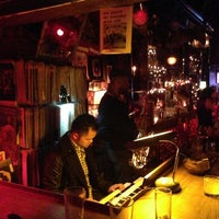 Photo taken at The Royal Cuckoo by Mo - Marco R. on 5/25/2013