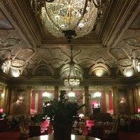Photo taken at Grand Hotel Plaza by Андрей 🐘📲 М. on 5/17/2013