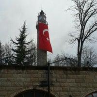Photo taken at Kule Dibi Çay Bahçesi by caner🔱 on 2/19/2016