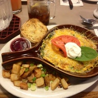 Photo taken at Egg Harbor Cafe by Jay D. on 7/20/2013
