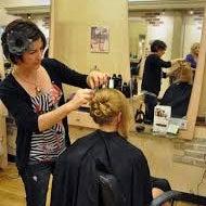 Photo taken at Vinaccia Hair Goddess by Vinaccia Hair Goddess on 8/22/2013