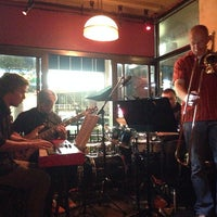 Photo taken at Vermouth by Anthony G. on 10/5/2013