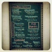 Photo taken at Green Bean Café by Anthony G. on 9/27/2012