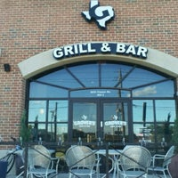 Photo taken at Grover's Grill & Bar - Frisco by Aubree-Anna on 7/18/2012