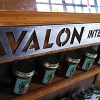 Photo taken at Avalon Bakery by Naidra on 6/5/2013