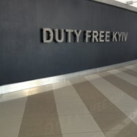 Photo taken at Terminal F (KBP) by Nusia on 3/29/2013