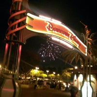 Photo taken at Downtown Disney District by Gym Leader B. on 3/14/2013