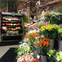 Photo taken at Whole Foods Market by Leslie C. on 2/1/2013