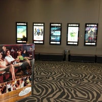Photo taken at Ace Cinemas by Chuck on 10/20/2012
