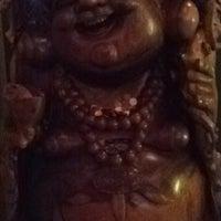 Photo taken at Thai Basil by Ehs on 9/14/2013