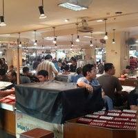 Photo taken at Pasar Batu Akik Rawabening by abdul s. on 10/17/2014