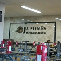Photo taken at Restaurante do Japonês by Alice P. on 10/11/2012
