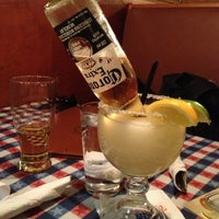Photo taken at Lone Star Texas Grill by Sarah M. on 11/18/2012