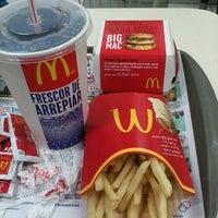 Photo taken at McDonald's by Sereno Ferreira (. on 10/7/2012