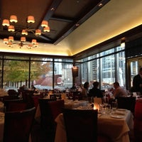 Photo taken at Chicago Cut Steakhouse by Lisa M. on 10/19/2012