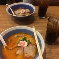 Photo taken at Hachiban Ramen by 💘Thoongpang💘 on 9/27/2016