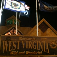 Photo taken at I-68 WB West Virginia Welcome Center by Colin T. on 6/10/2013