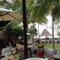 Photo taken at Pimalai Resort & Spa by N. S. on 12/2/2012