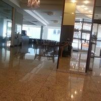 Photo taken at Lang Palace Hotel by Gilberto N. on 11/15/2012