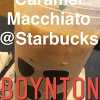 Photo taken at Starbucks by ohniMinxie C. on 8/6/2015