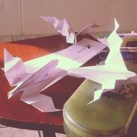 Photo taken at U.S.I.L.C. (UAEM) by Spiderboy 8. on 11/12/2012