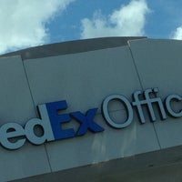 Photo taken at FedEx Office Print & Ship Center by Jan B. on 9/17/2012