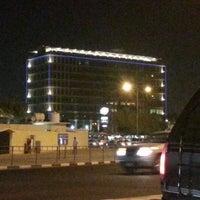 Photo taken at Ramada Intersection by Hatim E. on 11/6/2012