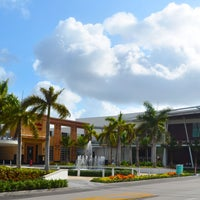 Photo taken at Dadeland Mall by Dadeland Mall on 9/10/2013
