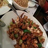 Photo taken at Ginger Cafe by Pooja U. on 1/26/2014
