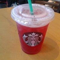 Photo taken at Starbucks by Renee R. on 1/2/2013