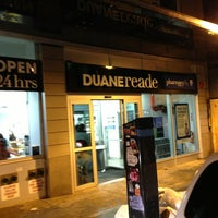 Photo taken at Duane Reade by Jibreel R. on 3/26/2013