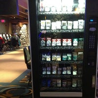 Photo taken at Kewadin Casino by Danielle T. on 4/28/2013
