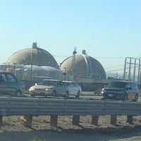 Photo taken at San Onofre Nuclear Generating Station by John Paul S. on 3/1/2013