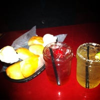 Photo taken at Roadhouse Grill by Travel Medford on 2/5/2013