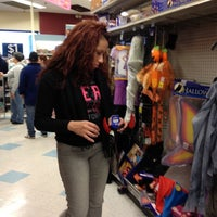 Photo taken at Rite Aid - Closed by BxMimi72 on 10/28/2012