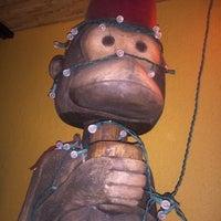 Photo taken at Monkey Bar by Sonia P. on 3/3/2013