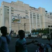 Photo taken at Parkson by Zakwan H. on 6/25/2012