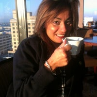 Photo taken at Rooftop Bar by Emily M. on 10/16/2012