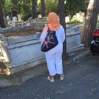 Photo taken at Feriköy İslam Mezarlığı by ///M-Boz ⚓️  😉🔫 on 9/16/2016