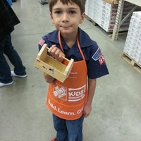 Photo taken at The Home Depot by Tom F. on 12/7/2013