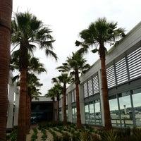 Photo taken at Long Beach Airport (LGB) by Nikki T. on 6/25/2013